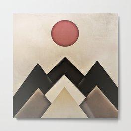 mountainmountain-86 Metal Print