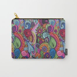 Zencolor Carry-All Pouch