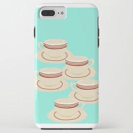 Ubiquitous Favorites - Cups  iPhone Case