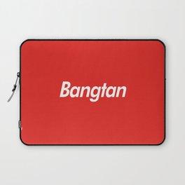 BTS Bangtan Box Logo Laptop Sleeve