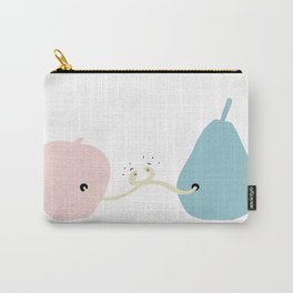 A worm story Carry-All Pouch