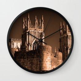 The Big Church Wall Clock