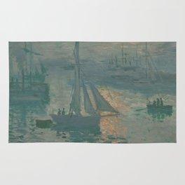 Sunrise (Marine) Rug
