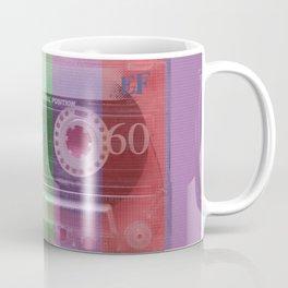Cassette#tvcolor#VHS Coffee Mug