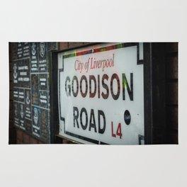 Goodison Road Rug