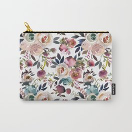 Dusty Rose Vol. 2 Carry-All Pouch