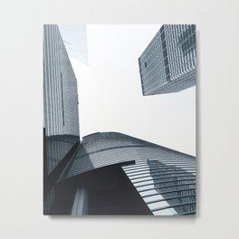 IMAGE: N°36 Metal Print