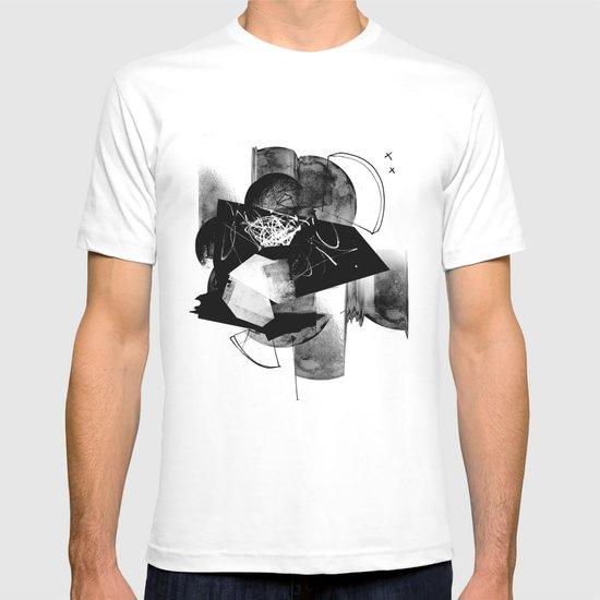 Moonscan T-shirt