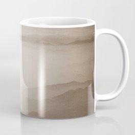 Sky View (Sepia) Coffee Mug