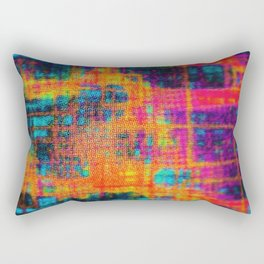 Zu Rectangular Pillow