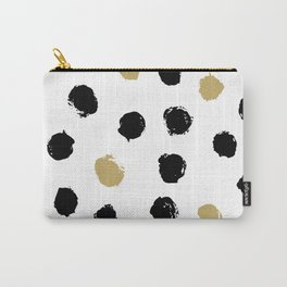 Geometric Pattern 13 Carry-All Pouch