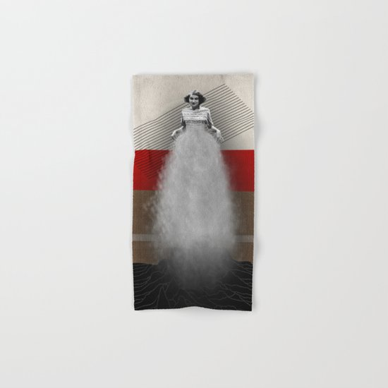 Atmosphere  Hand & Bath Towel