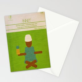 Boy Pineapple Stationery Cards