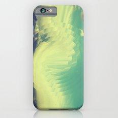 Circular sky iPhone 6s Slim Case