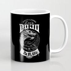 Double Dragon Dojo Mug