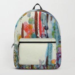petit jardin 2 Backpack