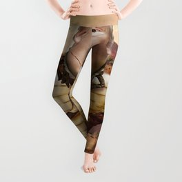 Trumpty Dumbty Leggings