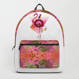 Flamingo Rider Backpack