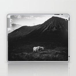 Highlander Laptop & iPad Skin