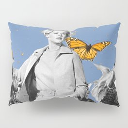 The Butterflies Pillow Sham