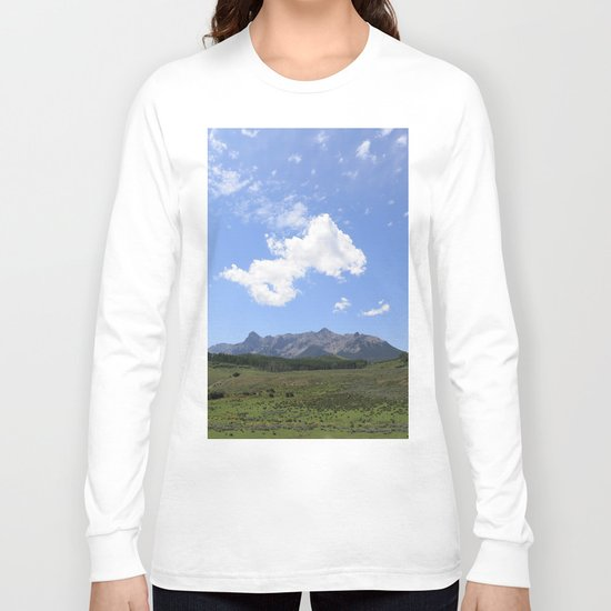 Telluride Long Sleeve T-shirt