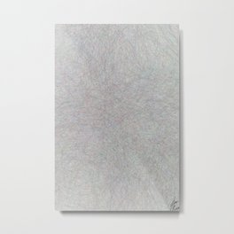 Sensor Metal Print