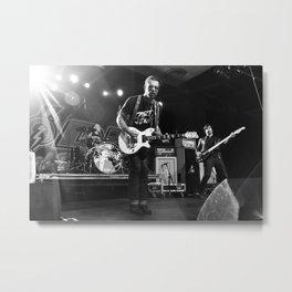 Eagles of Death Metal Metal Print