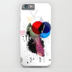 bird colours Slim Case iPhone 6s