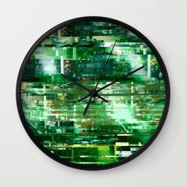 JPGG64SMB Wall Clock