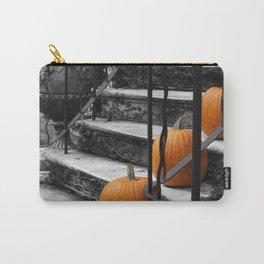 Pumpkins Ascend Carry-All Pouch