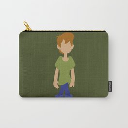 Kid Shaggy Rogers Carry-All Pouch