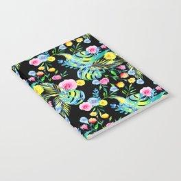 Black Summer Notebook