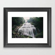 Bridal Framed Art Print