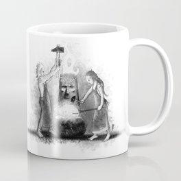 Iron smiths Coffee Mug