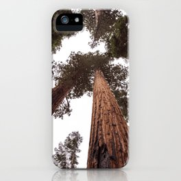 Reach iPhone Case