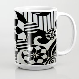 Shape One Coffee Mug