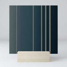 Selenium Spectrum Mini Art Print