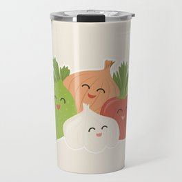 Guac & Roll Travel Mug