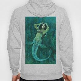 Vintage Mermaid Hoody