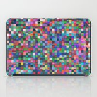 stained glass iPad Cases featuring stained glass by spinL