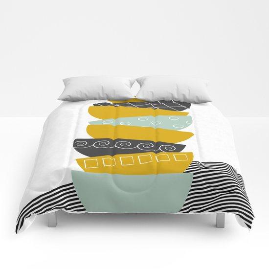 Bowls Comforters