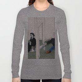 The Monster Series (7/8) Long Sleeve T-shirt
