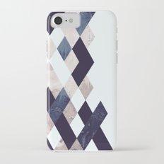 Burlesque texture Slim Case iPhone 7