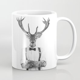 DIEGO WILD Coffee Mug