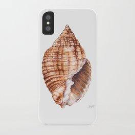 Intricacy iPhone Case