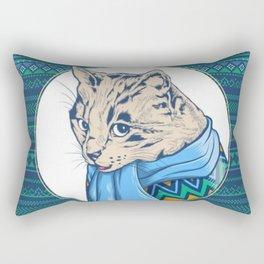 Hipsfur - Rectangular Pillow