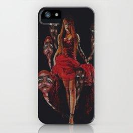 Walking On Sunshine iPhone Case