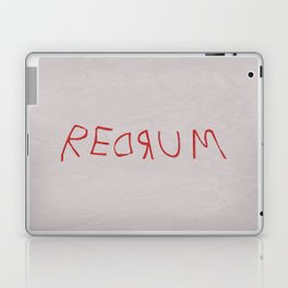 The Shining 02 Laptop & iPad Skin