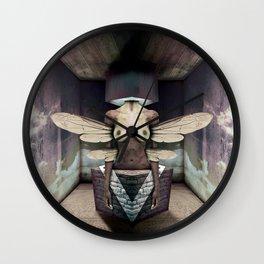 Protoype Wall Clock