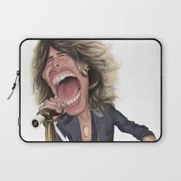 Steven Tyler Laptop Sleeve